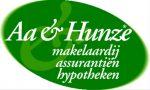 AA en Hunze